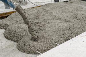 Стоимость бетона руза блоки керамзитобетона размеры